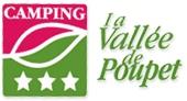 Gîtes de la Vallée de Poupet Logo